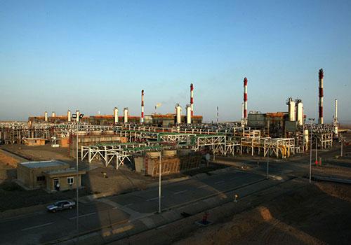 تصویر گاز شهید هاشمی نژاد